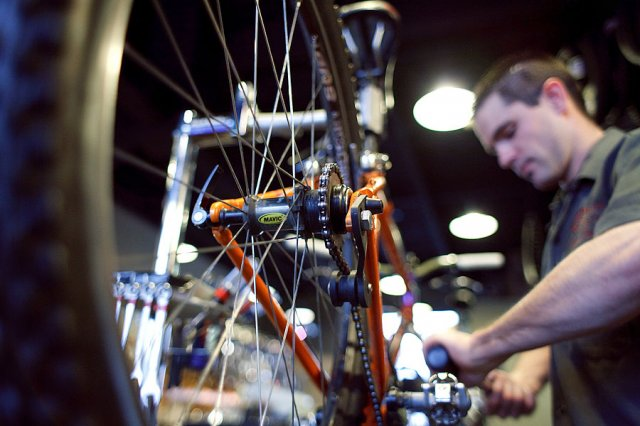 Eastside Cycles Boise is your East Boise Bike Shop and East Boise Bicycle repair shop with honest and friendly service.